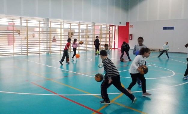 Deporte Escolar: Juego, deporte y aprendizaje en los encuentros de los viernes