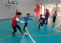 Crónica de Deporte Escolar