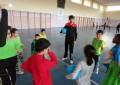 Crónica del Deporte Escolar