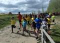 """Deporte Escolar: Gran acogida del """"Corremontes"""" en el encuentro del pasado sábado"""