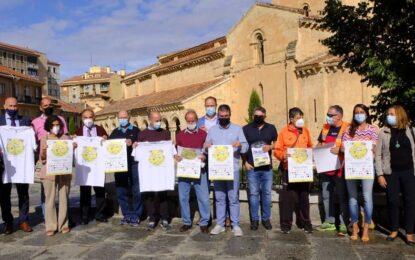 X Carrera Popular y Marcha Solidaria Caja Rural