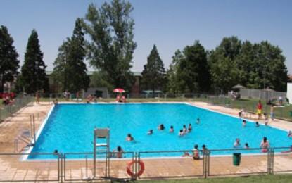 La Piscina Municipal al Aire Libre de Segovia abrirá sus puertas la próxima semana