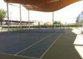 Escuela Municipal de Tenis: Curso 2018-19