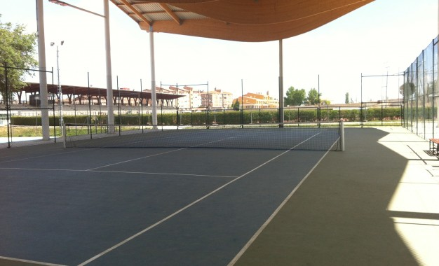 Escuela Municipal de Tenis Curso 2016/2017