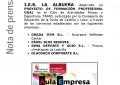 I.E.S. La Albuera desarrolla un Proyecto de Formación Profesional Dual