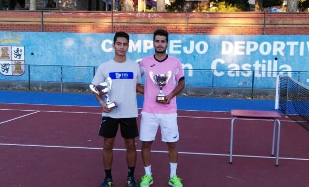 XIV Torneo Cristo del Caloco – III Trofeo Quino Muñoz