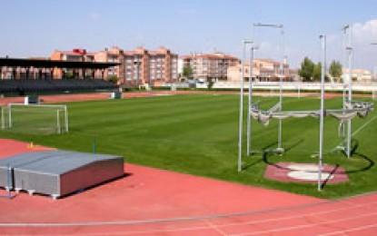 """Abiertas las Pistas de Atletismo """"Antonio Prieto"""" de la Ciudad Deportiva """"La Albuera"""""""