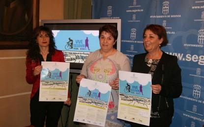 El Ayuntamiento promueve el uso del sistema de préstamo de bicicletas y medios de locomoción sostenibles