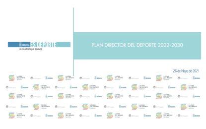 El Plan Director del Deporte 2022/2030 para la Ciudad de Segovia se reunirá con los Centros Deportivos este miércoles, 2 de junio