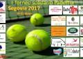 """I Torneo Solidario de Padeltur """"De vuelta por el mundo"""""""