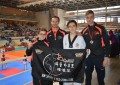 Plata con sabor a Oro para el Taekwondo RM-Sport