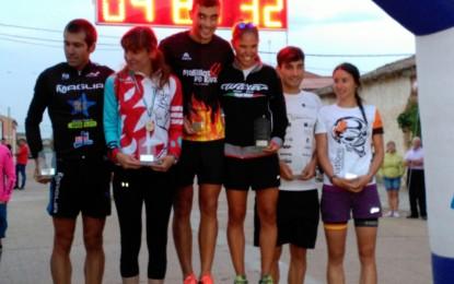 Ricardo Alcalde se lleva el bronce en el Campeonato Autonómico de Triatlón