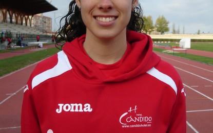 Sara Gómez Álvarez convocada para el Campeonato de Europa de Selecciones