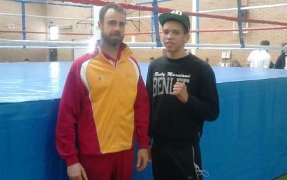 Triunfo para el Club Segoboxing en el I Torneo de Jóvenes valores Ciudad de Béjar
