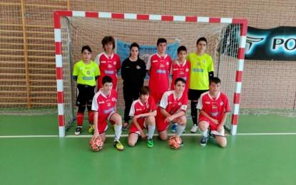 Crónica del pasado fin de semana del Club Segovia Futsal