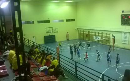 Torneo Primavera Voleibol 2017