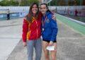 Sofía Martín campeona autonómica e invitada al Meeting Internacional de Arona de Pruebas Combinadas Sub-18
