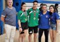 Taekwondo Miraflores-Bekdoosan: Crónica del Fin de Semana