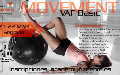 Vaf Basic, nuevo curso de TAFAD La Albuera
