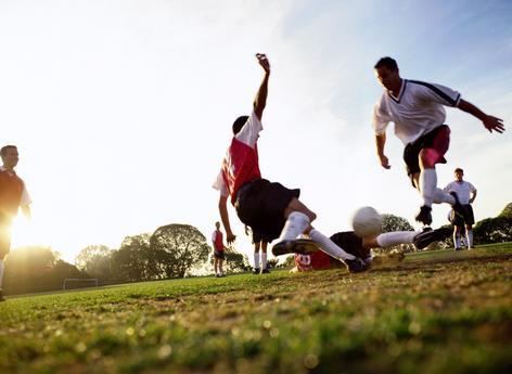 Torneo de Ferias y Fiestas de Fútbol-Sala y Fútbol-7