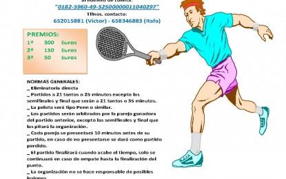 """VIII Torneo Ferias y Fiestas """"Ciudad de Segovia"""""""