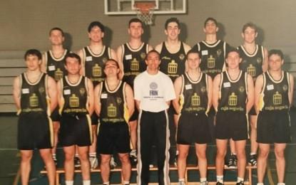 Veinte años de Unión Deportiva Segovia (UDS)