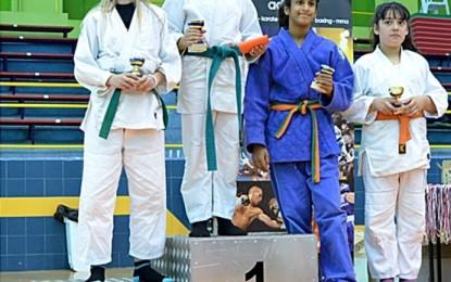 Campeonato Autonómico Alevín y Benjamín de Judo