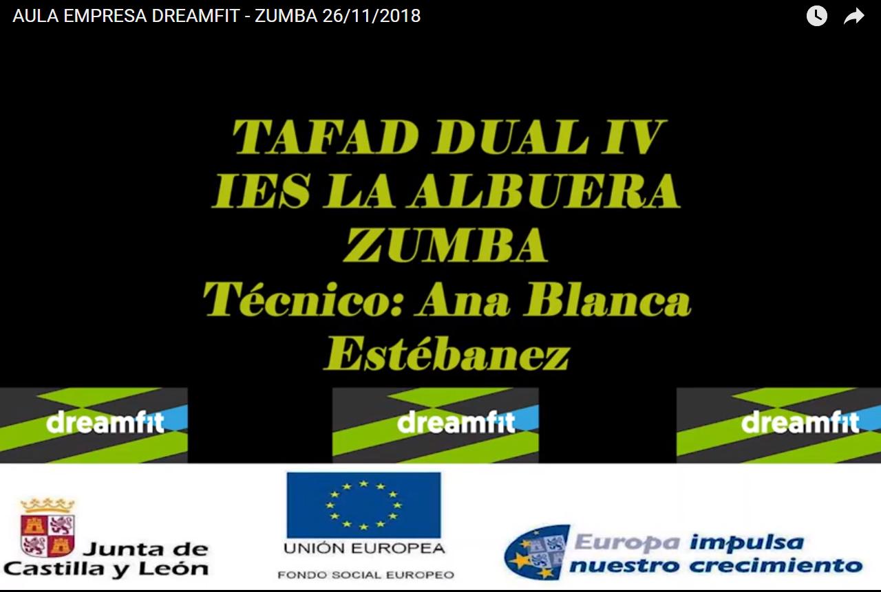 TAFAD Dual IV – IES La Albuera
