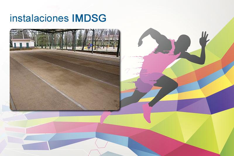 "Pista de Deportes Autóctonos ""Orgullo Segoviano"""