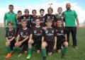 Fútbol 7 para todas y todos en Carbonero El Mayor