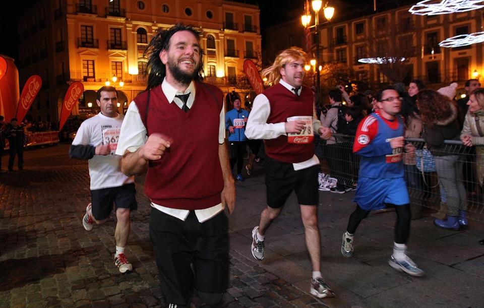 """El IMD anima a los segovianos a participar en el Concurso de Disfraces, Fotografía y Cartel anunciador de la Carrera de Fin de Año """"Ciudad de Segovia"""""""