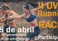 II UVa-Running-Race