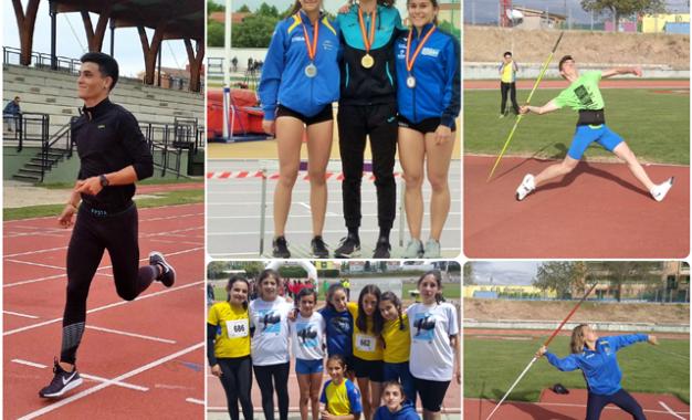 C.D. Sporting Segovia: Crónica del Fin de Semana