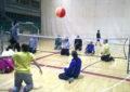 Encuentro anual del Día del Deporte Adaptado en Segovia