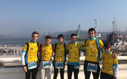 Club Deportivo Triatlón IMD Segovia: Crónica del fin de semana