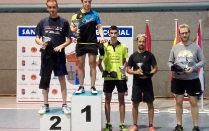 El CD Seghos obtiene satisfactorios resultados en los torneos de verano
