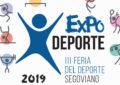 Expodeporte 2019: III Feria del Deporte Segoviano