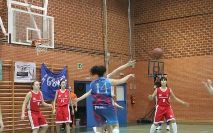 El Pabellón Pedro Delgado acogerá el 1 de Mayo el fin de fiesta de las Ligas Provinciales de Baloncesto