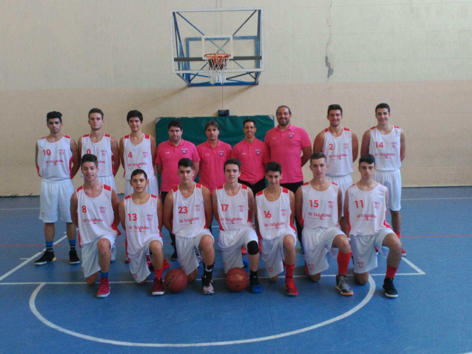 Club Deportivo Basket 34