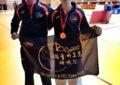 El C.D. Taekwondo RM-Sport & TKD Zona Sur comienza el año con una nueva medalla