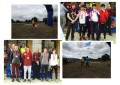 Deporte Escolar: Final Regional de Castilla y León de Orientación