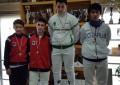 Club de Esgrima Segovia: Crónica el Fin Semana