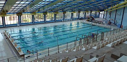 """Propuesta de actividades y cursos de Natación en la Piscina Climatizada """"José Carlos Casado"""" de Segovia para la temporada 2019/2020"""