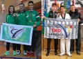 Club Deportivo Taekwondo Miraflores – Bekdoosan: Crónica del Fin de Semana