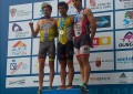 Crónica del Fin de Semana del Club Triatlón IMD Segovia