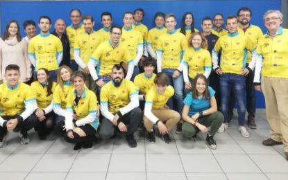 C.D. Triatlón IMD Segovia: Finaliza una temporada