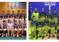 C.D. Basket 34: Final Four de categoría junior autonómica masculina