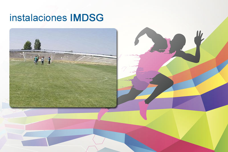 Campo de Fútbol 7 de Madrona