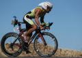 El triatleta segoviano, Juan Antonio Barbudo, participará en el Ironman de Zurich