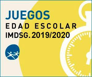 38 Juegos Deportivos Municipales Calendario.Instituto Municipal De Deportes De Segovia